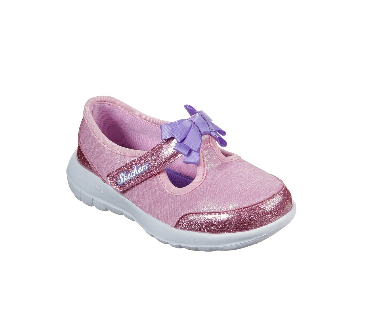 Skechers GOwalk Joy- Bitzy Bitty