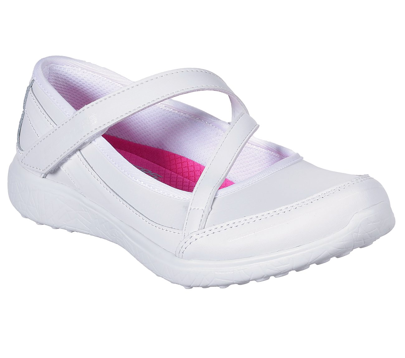 a7caee8670d36 Buy SKECHERS Microburst - Scholar Spirit SKECHERS USA Shoes only £42.00