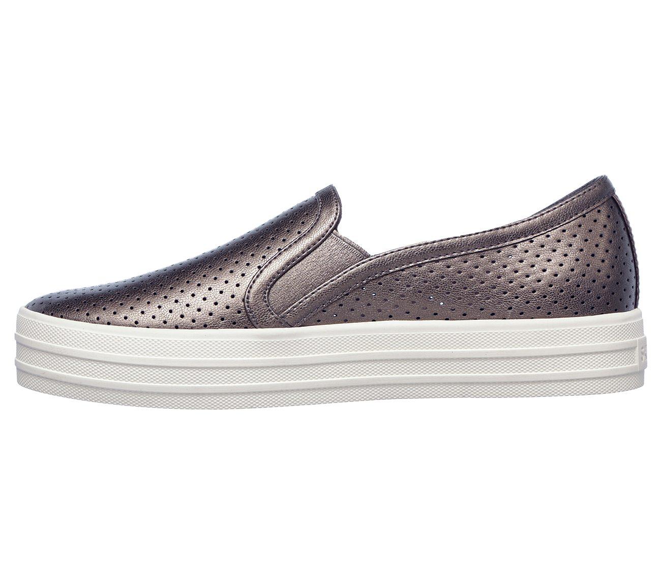 efd9ca614c41 Buy SKECHERS Double Up - Metallic Breeze SKECHER Street Shoes only ...