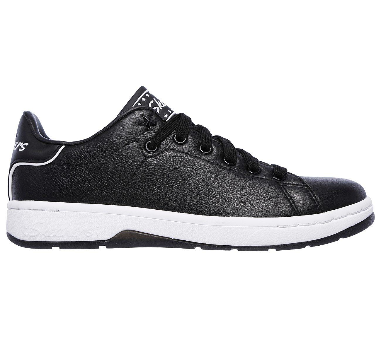 Skecher Street Womens Alpha Lite-Cool Kid Fashion Sneaker