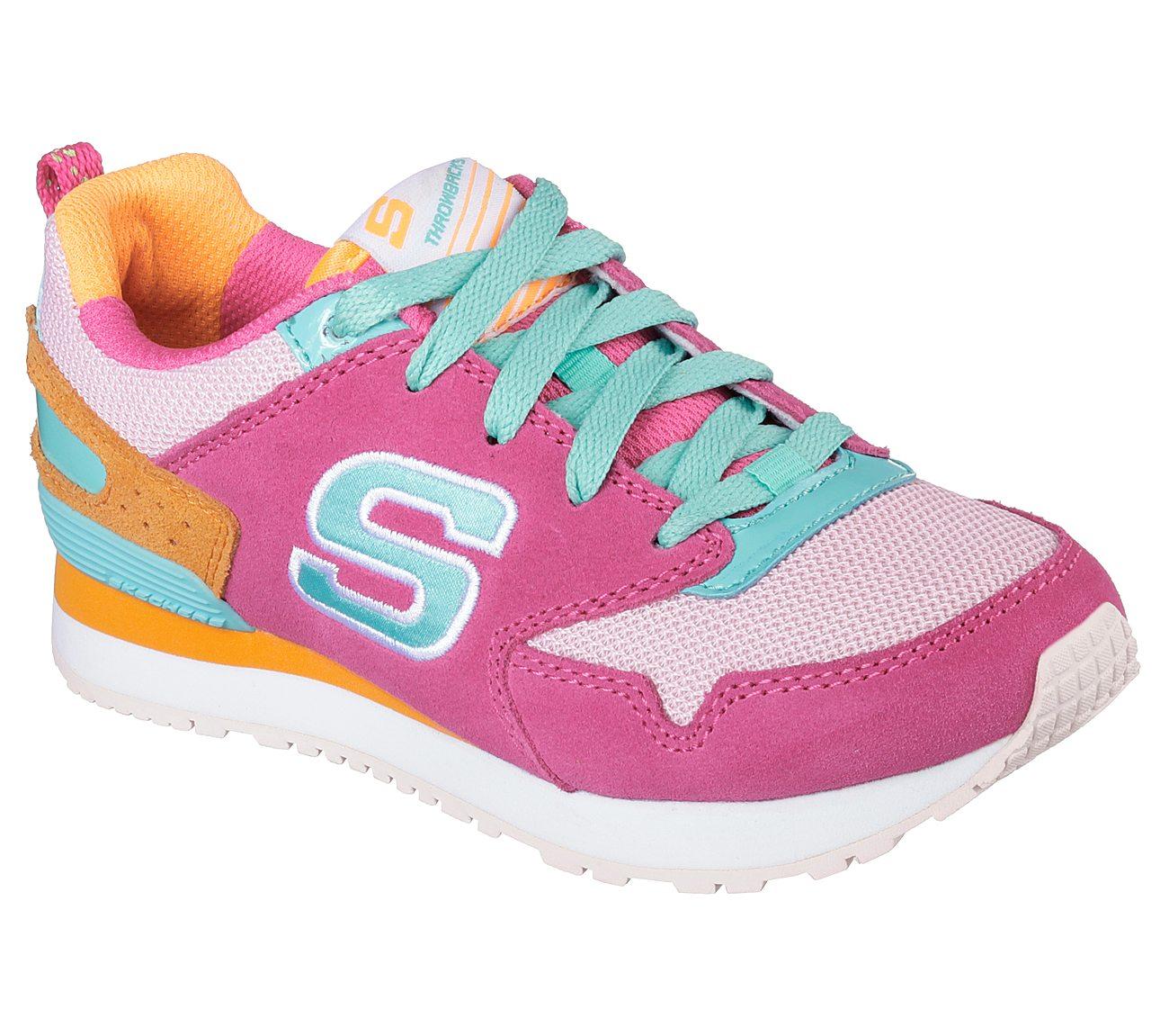 8f69aba84ab9 Buy SKECHERS Retrospect - Retro Racer SKECHERS Sport Shoes only £40.00