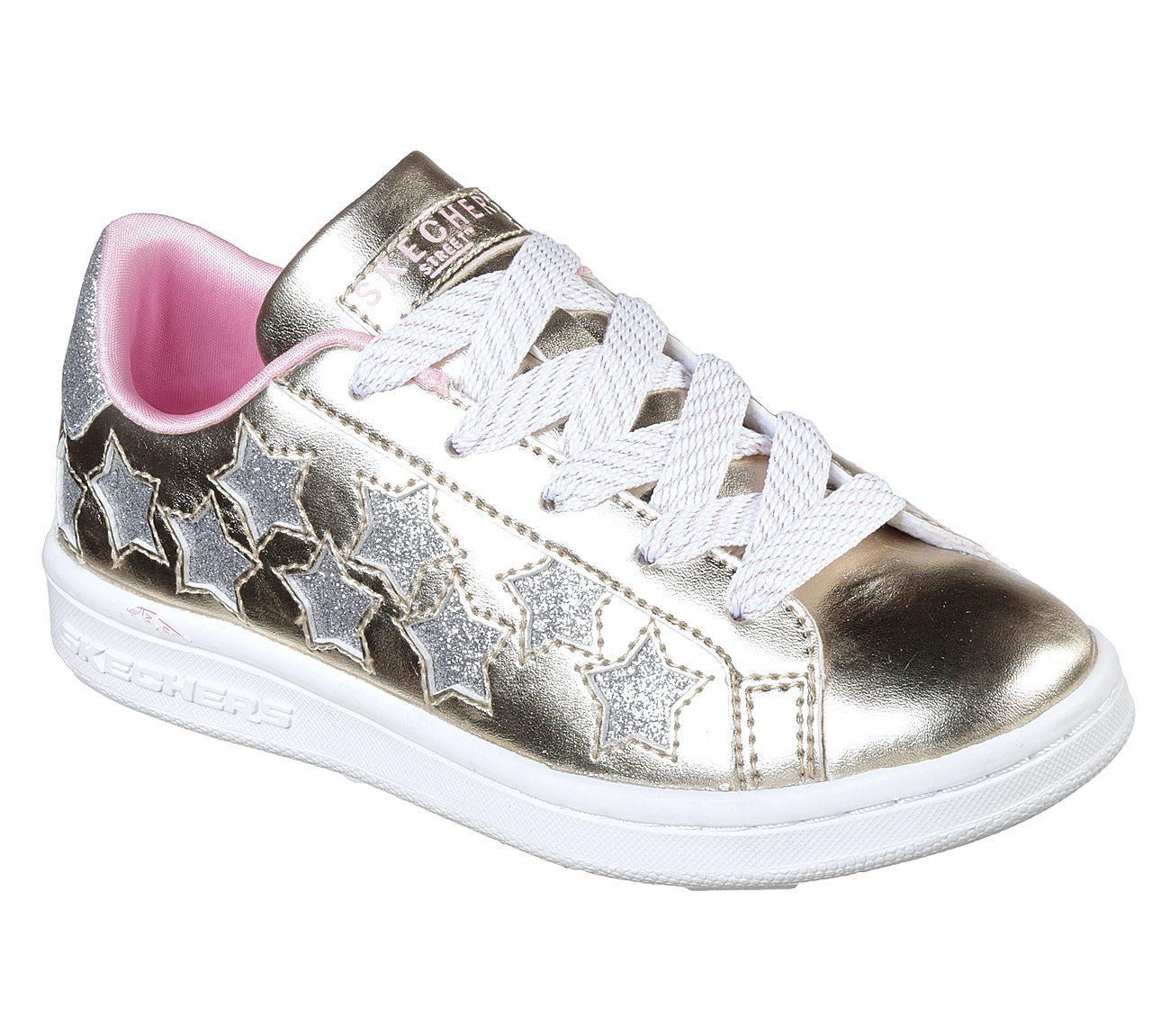 Buy SKECHERS Omne Lil Star Side SKECHER Street Shoes skpuT