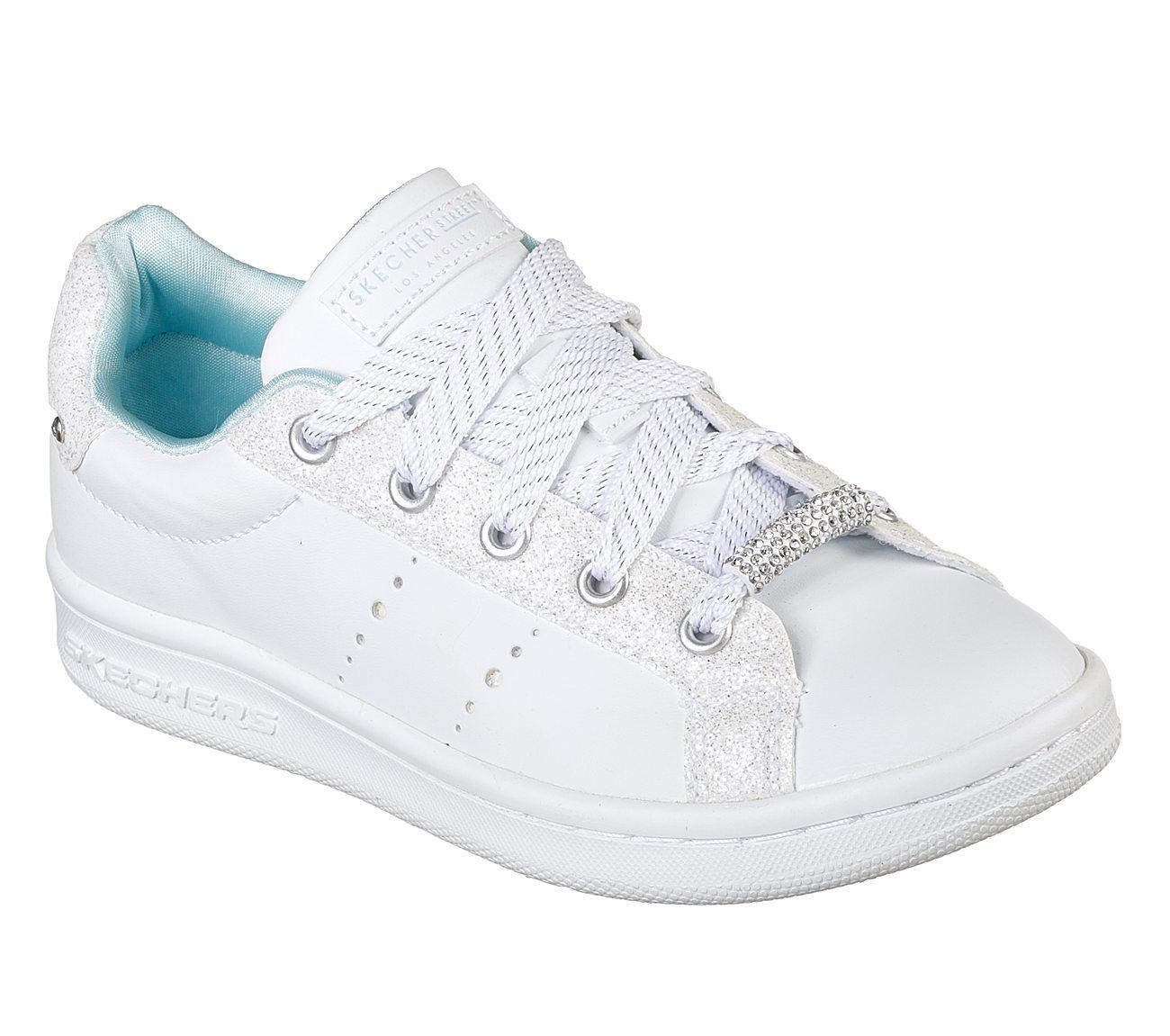 skechers sparkle shoes
