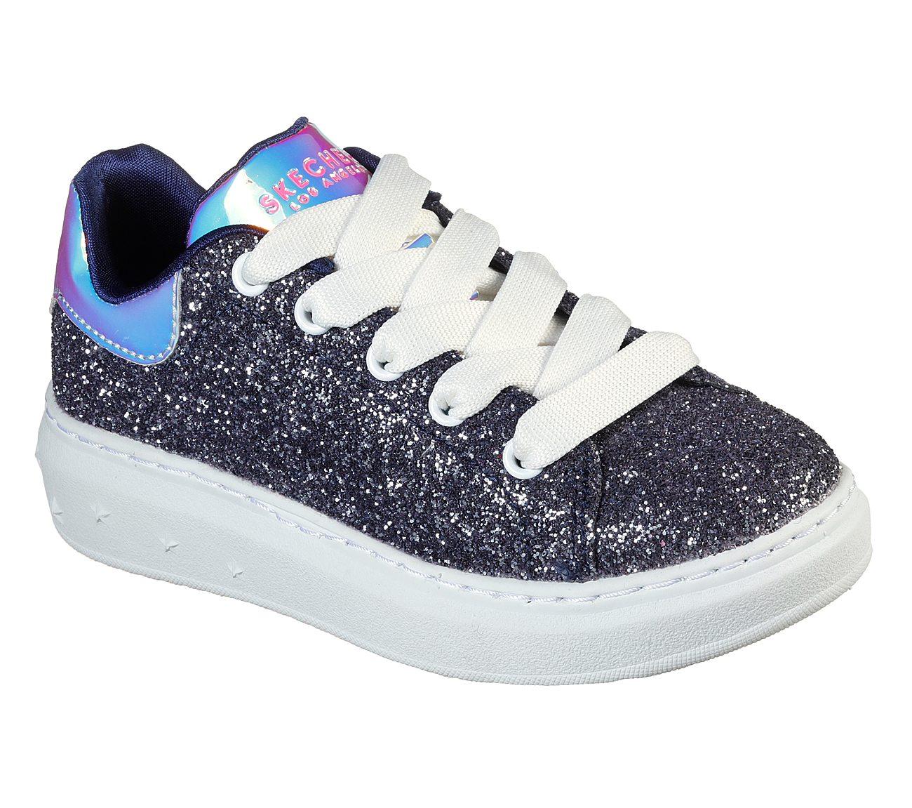 Glitter Rockers SKECHER Street Shoes