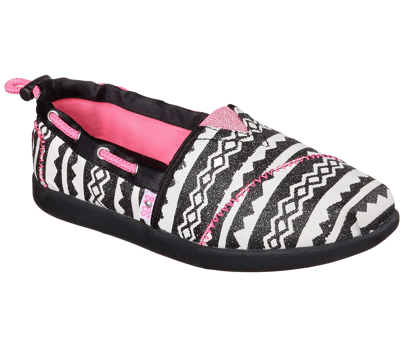 efdb684bce27 Buy SKECHERS Bobs World - Aztec Princess BOBS Shoes only  27.00