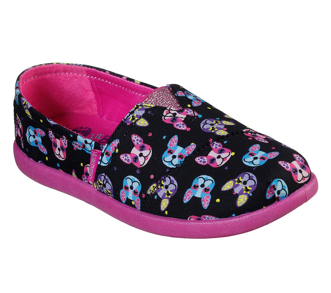hot sale online popular stores closer at Lil BOBS Solestice 2.0 - Paw-Some