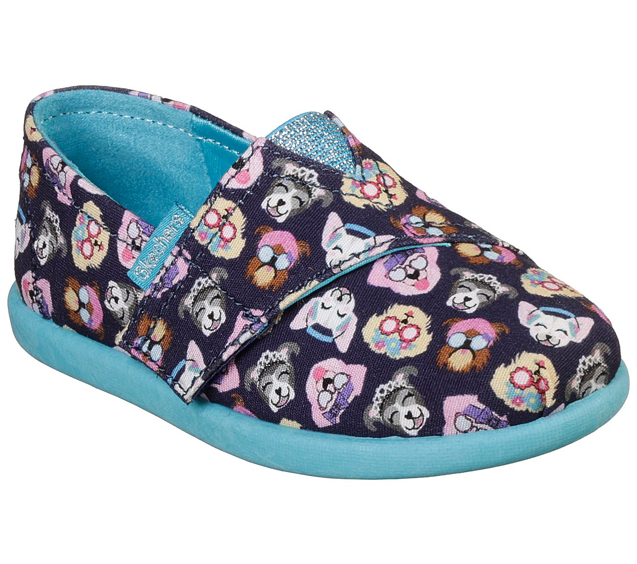 premium selection online shop hot new products LIL BOBS Solestice 2.0 - Puppy Party
