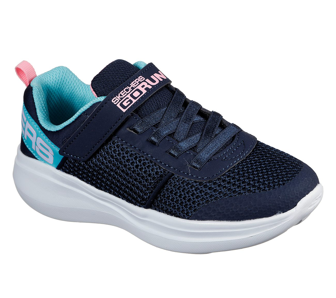 Trainers Fitness blu Mens scarpe Running Fast GOrun Skechers