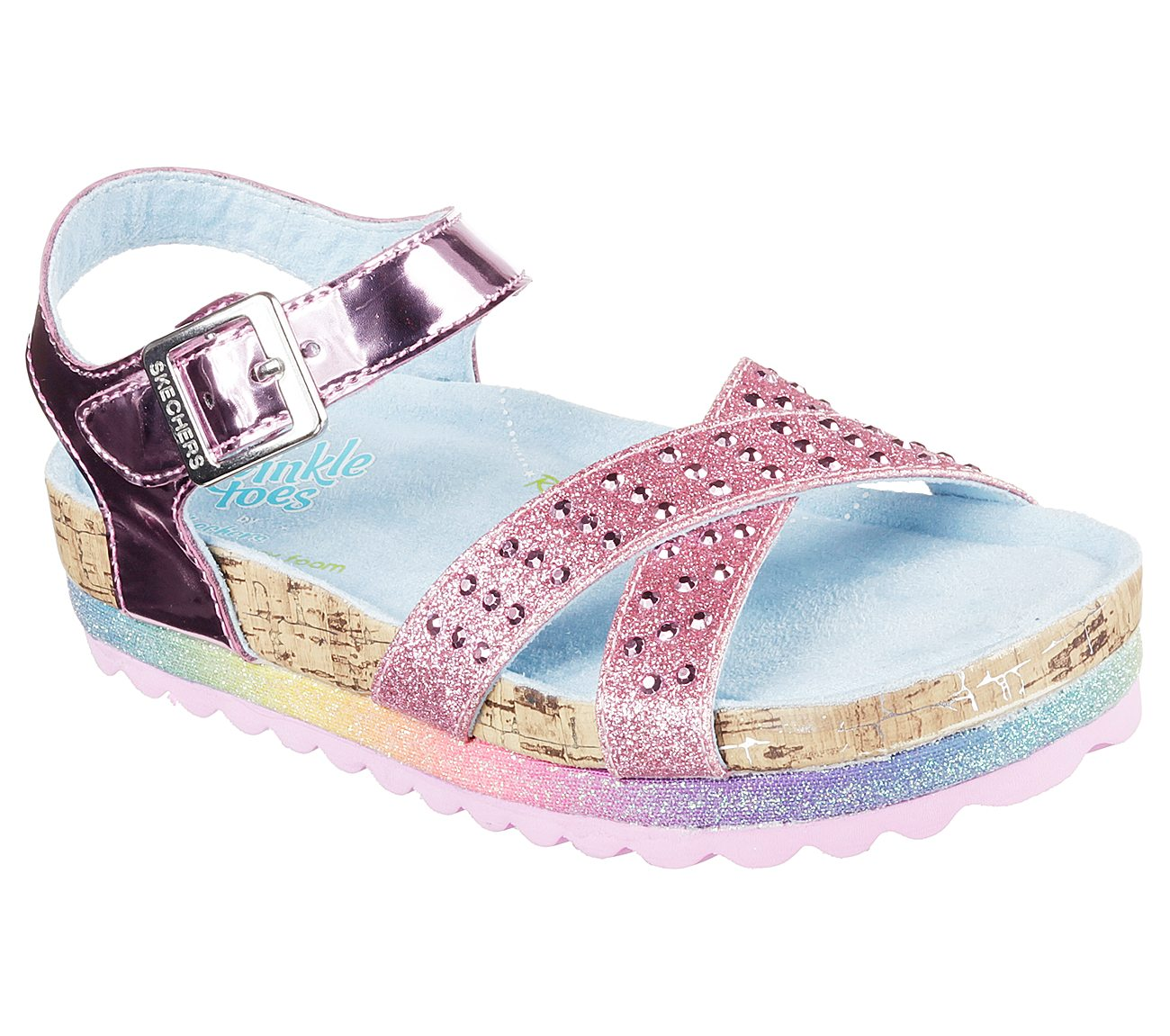 Buy SKECHERS Twinkle Toes: Granola II