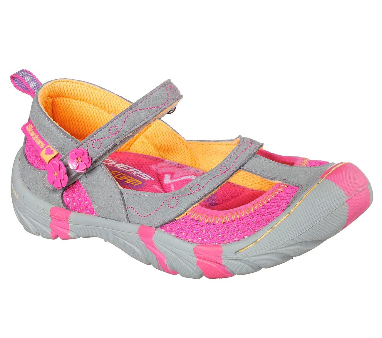 SKECHERS Summer Steps Comfort Sandals Shoes