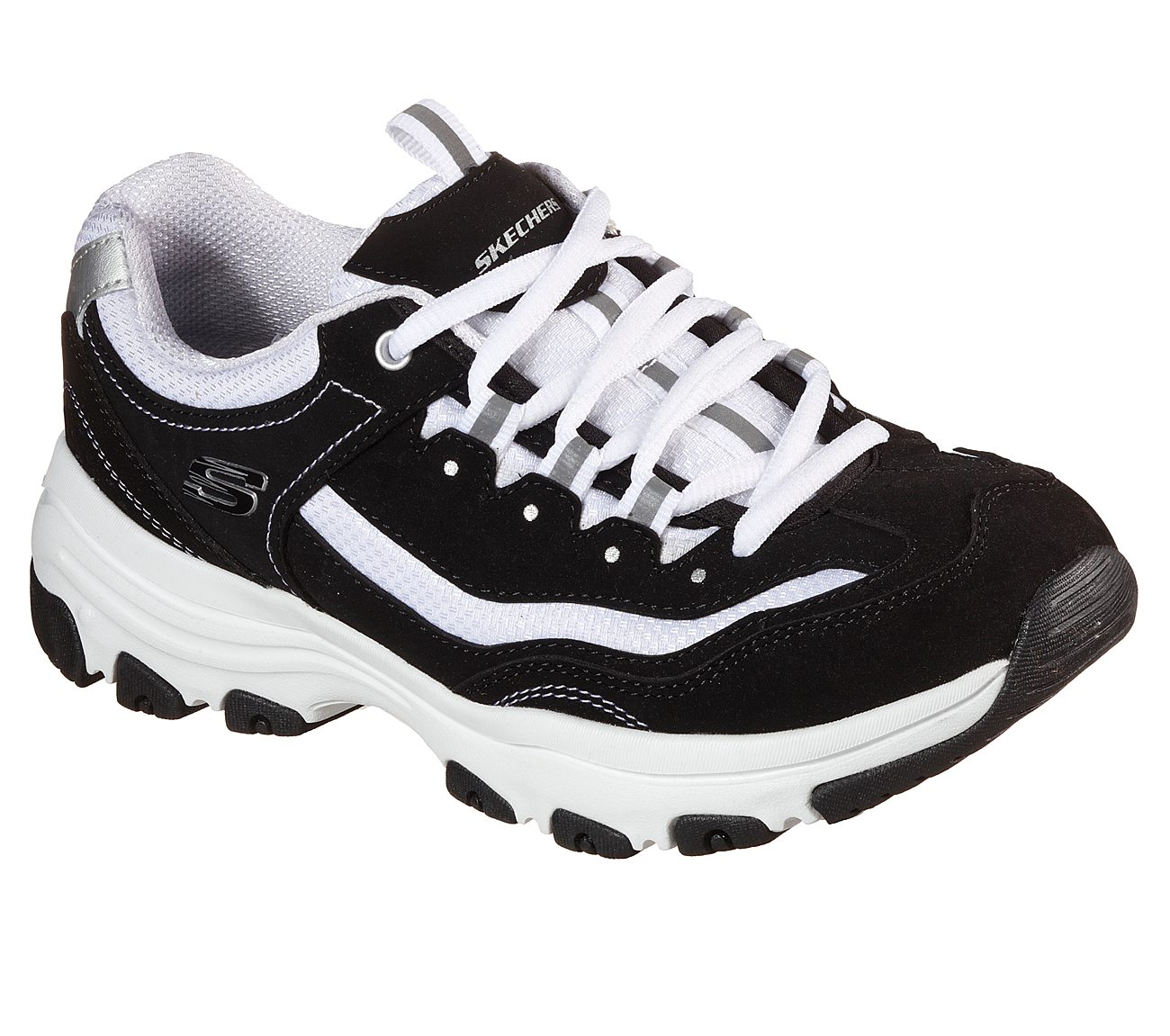 chunky sneaker breite fuesse