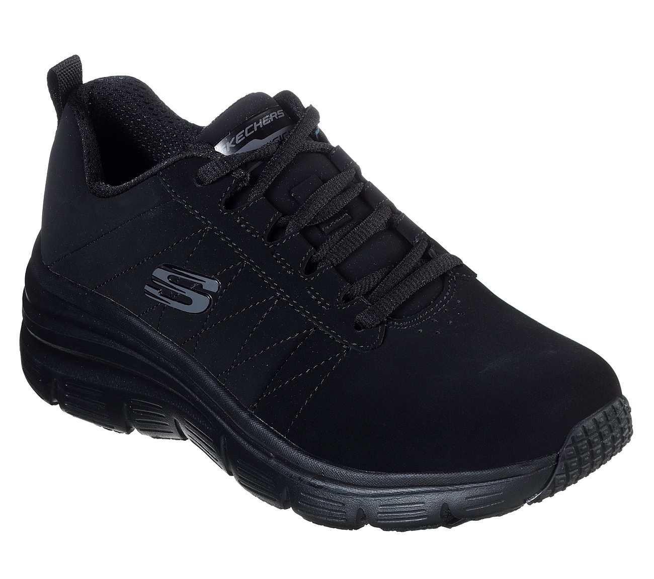 Buy SKECHERS Fashion Fit - Checking In Fashion Fit Shoes
