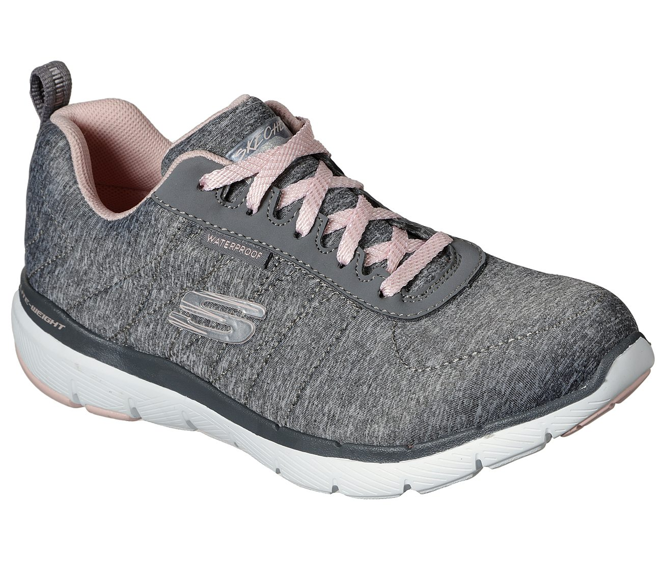 Excluir apretado seda  Buy SKECHERS Flex Appeal 3.0 - Jer'see SKECHERS Sport Shoes