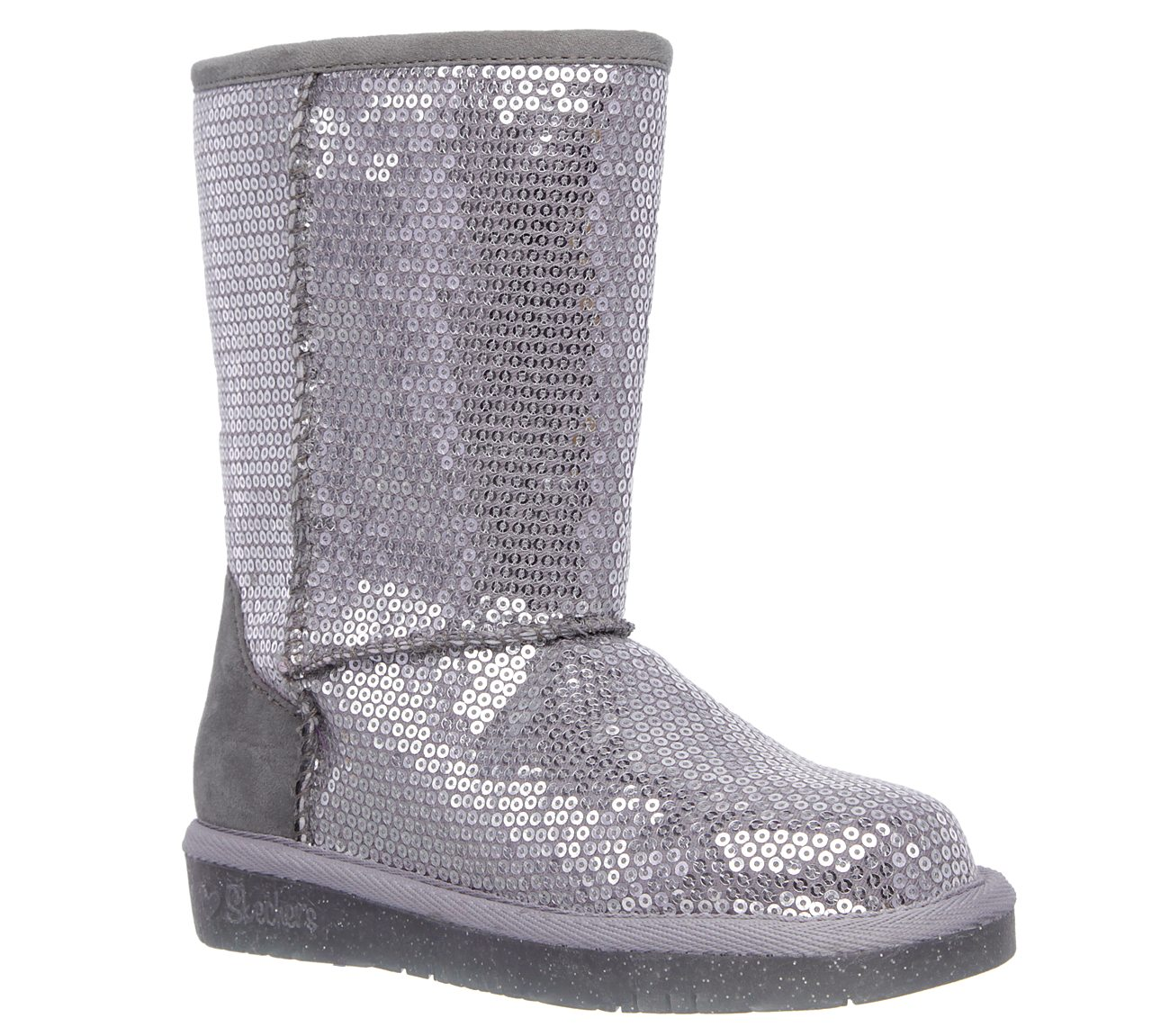 Shine Time Casual Boots Shoes