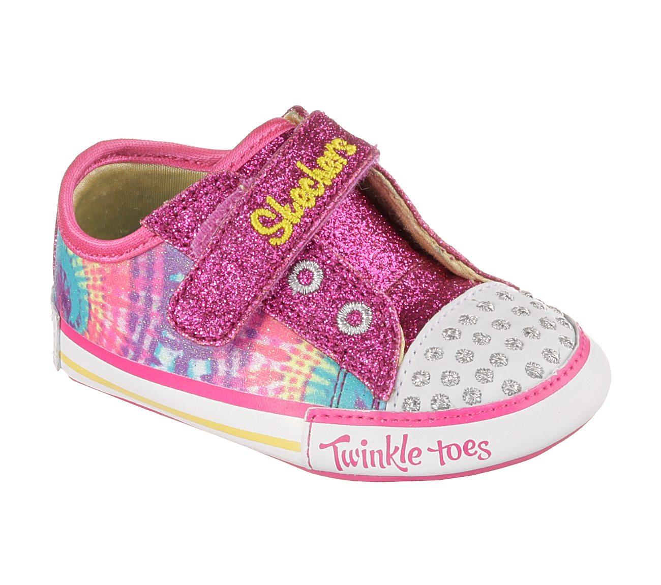 Buy SKECHERS Twinkle Toes Baby Sparks Hippie Babies