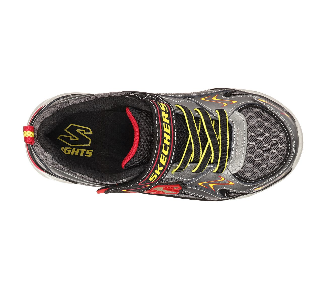 e994a6023c29 Buy SKECHERS S Lights  Ipox - Rayz S-Lights Shoes only  45.00