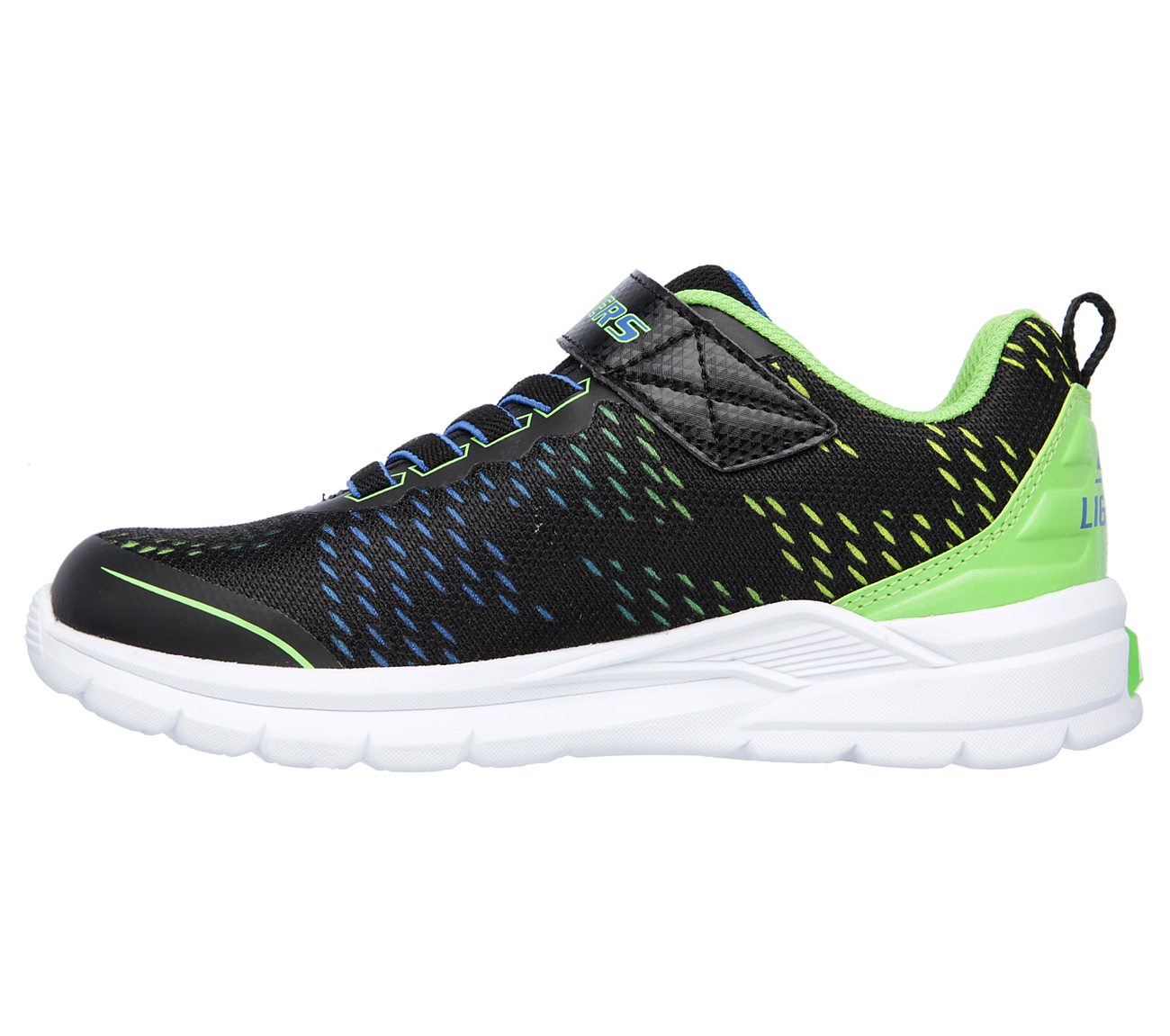 Buy SKECHERS S Lights: Erupters II - Lava Arc SKECHERS S-Lights Shoes only  £39.00