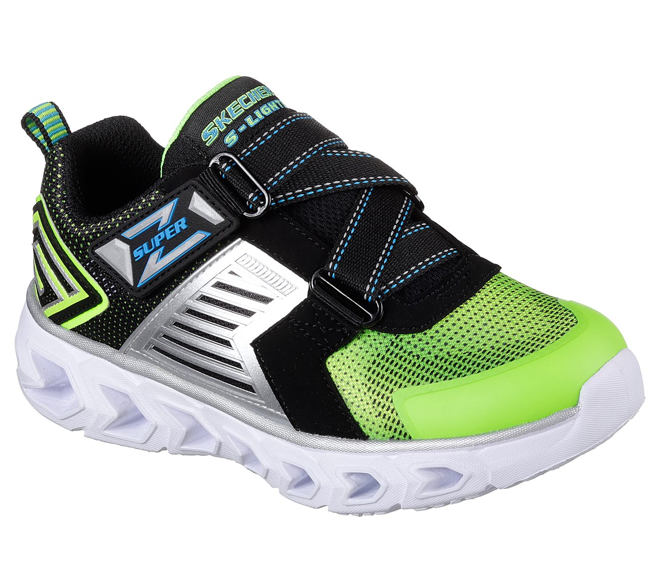 19220403eb8c Buy SKECHERS S Lights  Hypno-Flash 2.0 - Rapid Quake S-Lights Shoes only   45.00