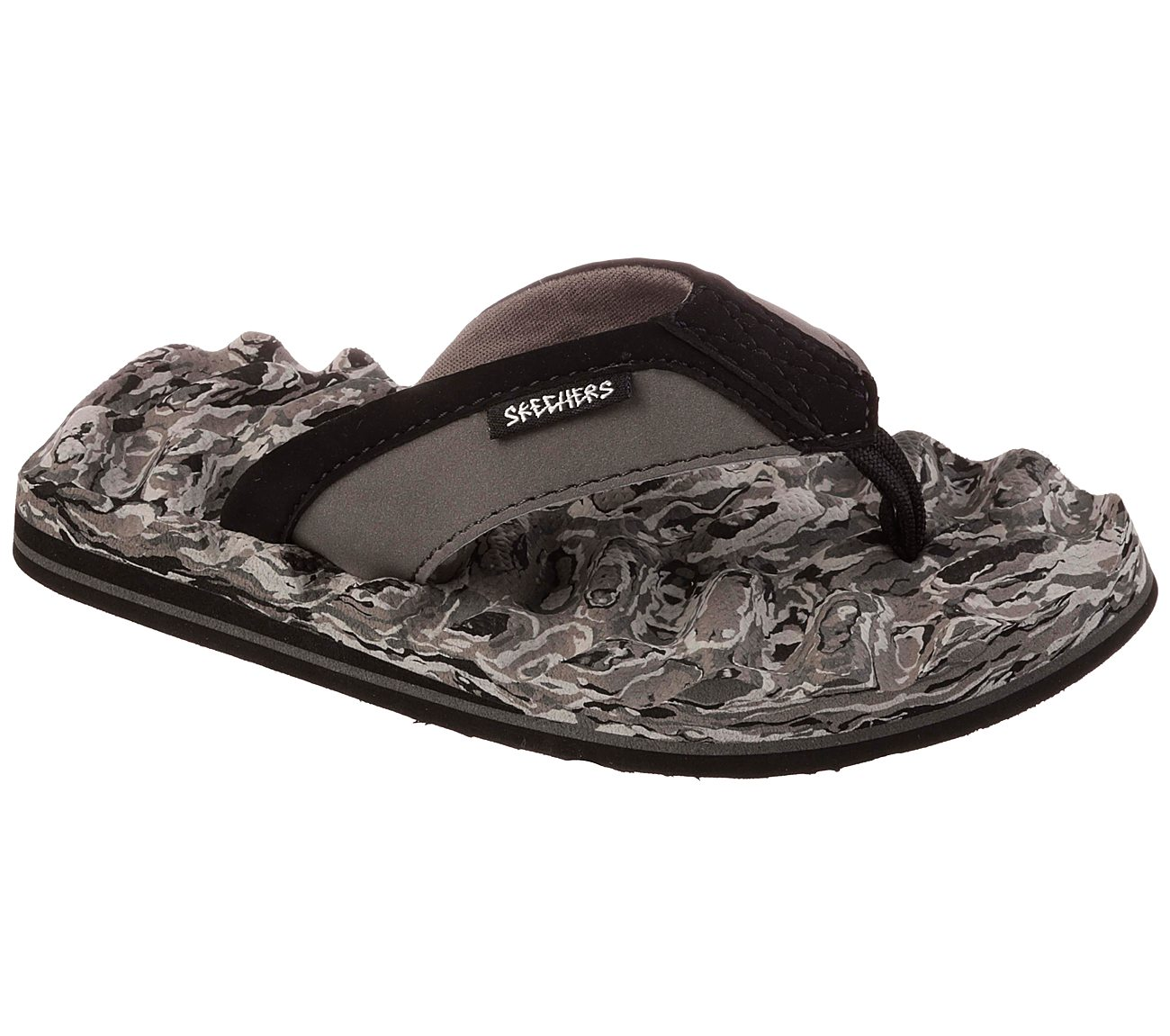 276d2b663068 Buy SKECHERS Vacated Flip Flops Shoes only  24.00