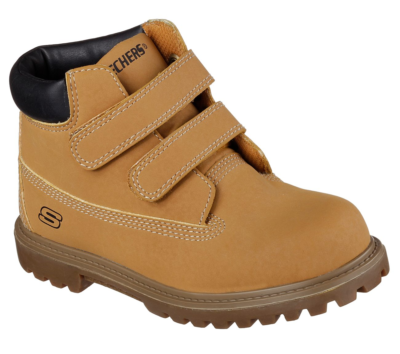 SKECHERS Mecca - Sawmill Casual Boots Shoes