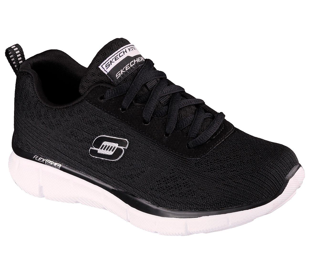 Quick Reaction SKECHERS Sport Shoes