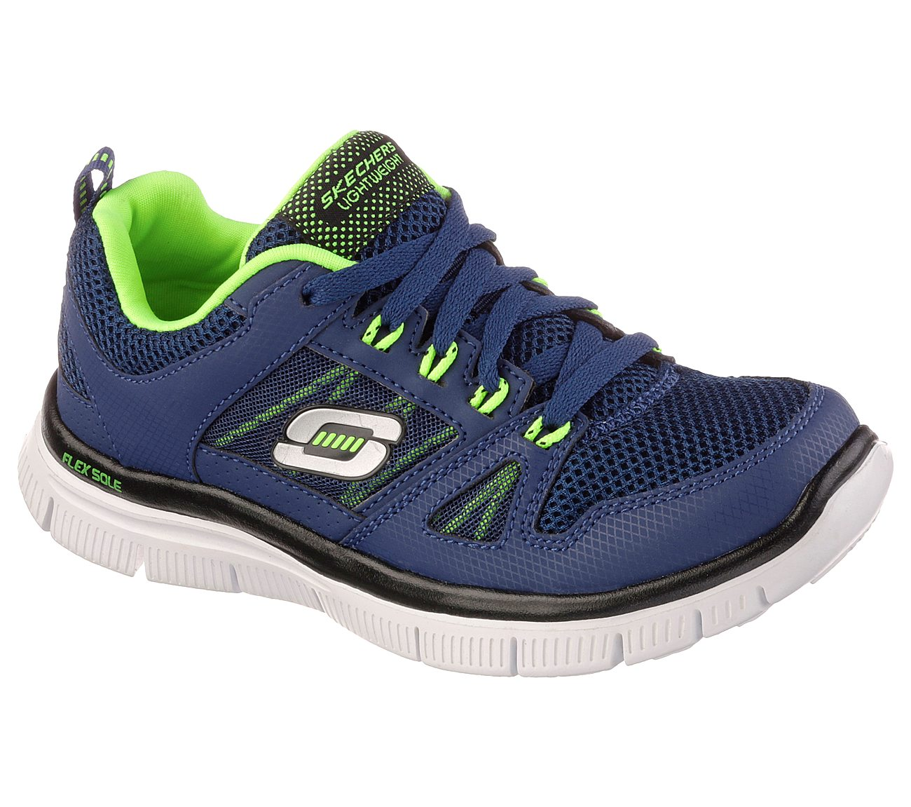 5036a9cbe0 Buy SKECHERS Flex Advantage Sport Shoes only  52.00