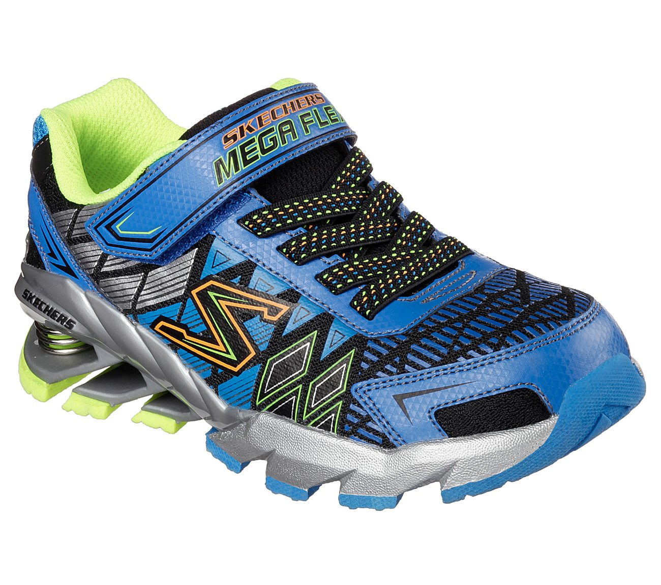 Mega Blade - Boque Mega-Flex Shoes