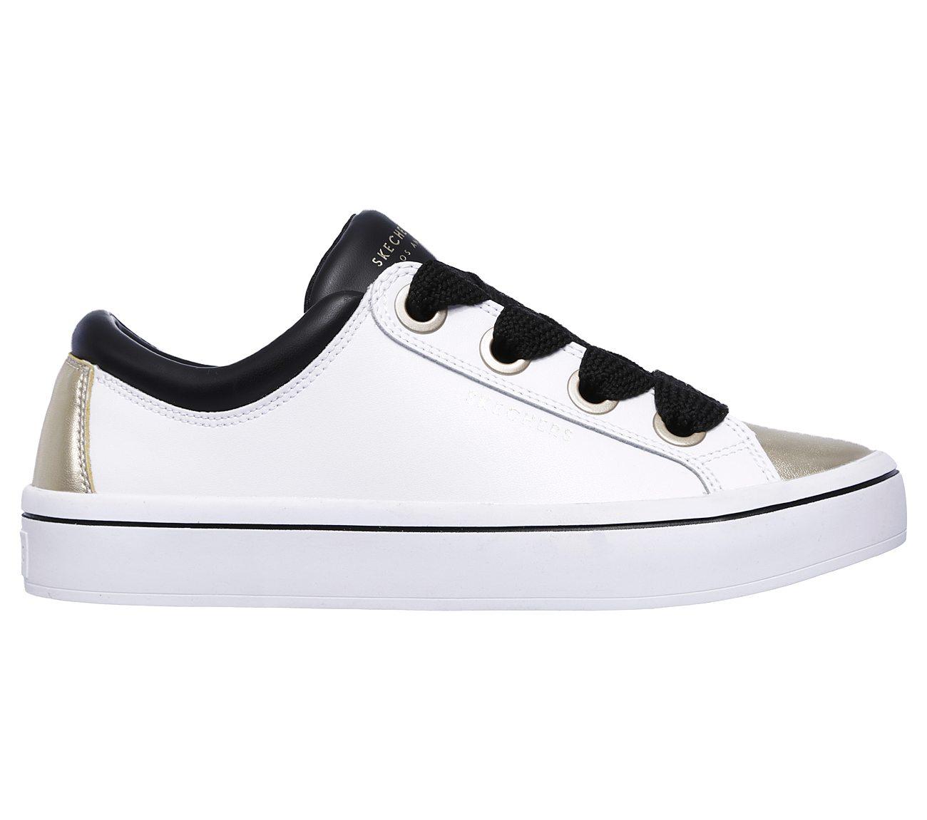 d4c345ec48b7 Buy SKECHERS Hi-Lites - White Gold SKECHER Street Shoes only  95.00