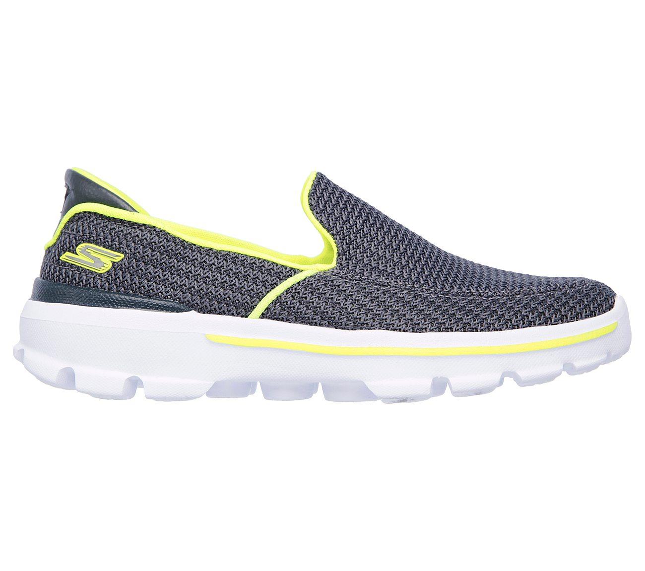 3686ec781636 Buy SKECHERS Skechers GOwalk 3 - Unruly Skechers Performance Shoes ...