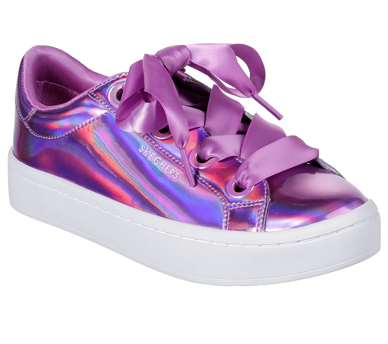 Skechers Street Hi-Lite Liquid ... Bling Women's Sneakers