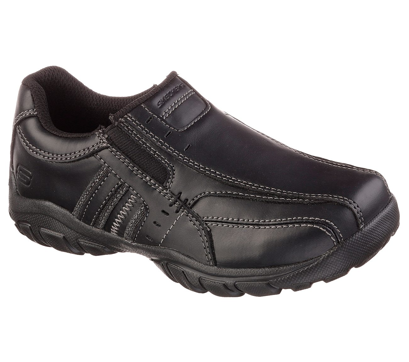 b8c15fe5a0a00 Buy SKECHERS Relaxed Fit  Grambler - Wallace SKECHERS Relaxed Fit ...