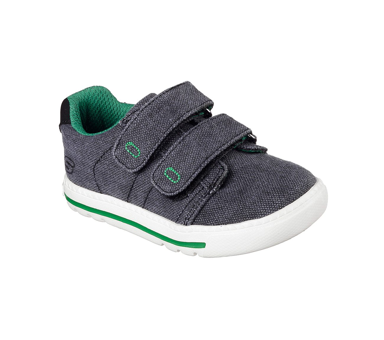Skechers Lil Lad - Hippster Negro