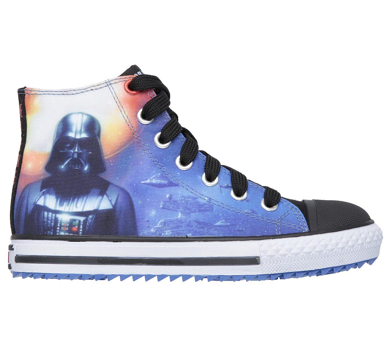 Buy SKECHERS Star Wars  Jagged - Starfleet Star Wars Shoes only  45.00 5c99367a00