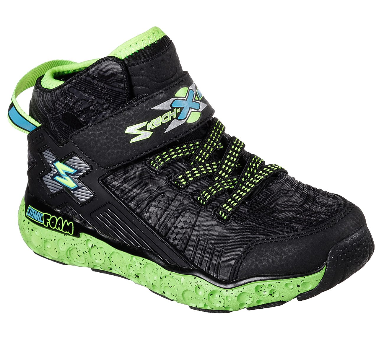 green skechers
