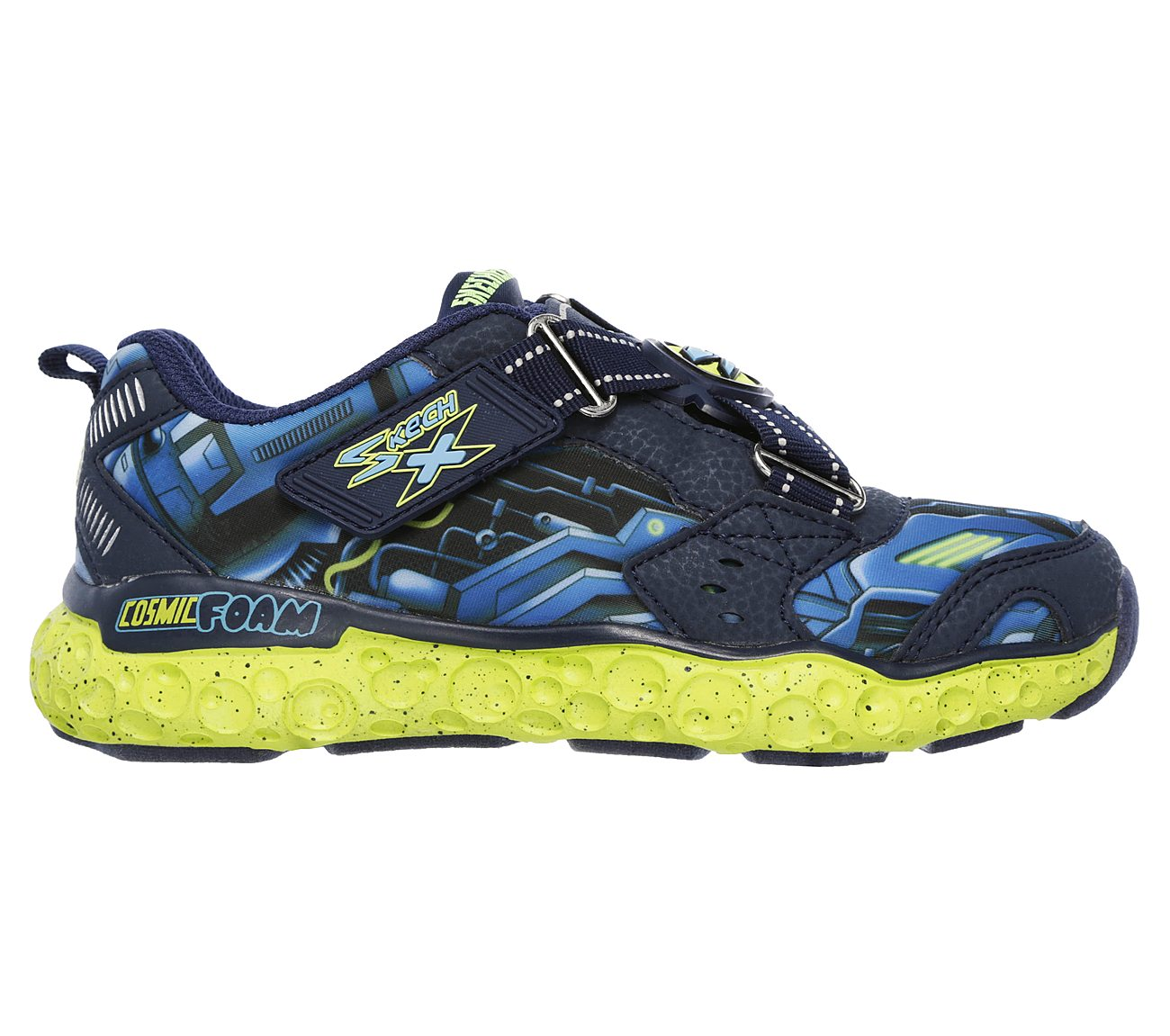 2d49ac601296 Buy SKECHERS Skech-X  Cosmic Foam - Portal-X Skech-X Shoes only  47.00