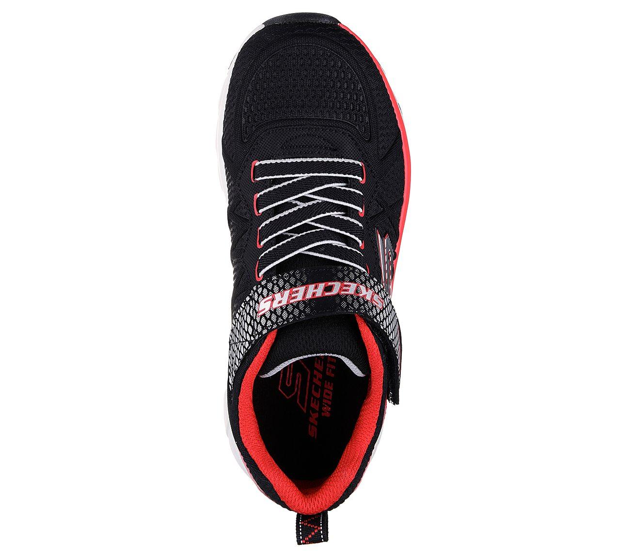 Details about Skechers Boys Sports Trainers Ultrasonix 97541