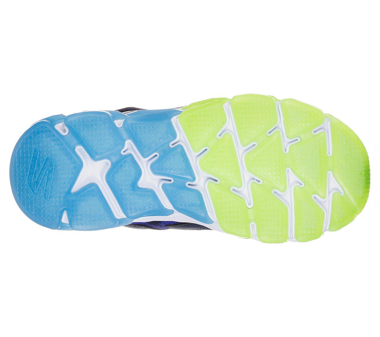 Skechers Kids Skech-air 4-Parsek Sneaker