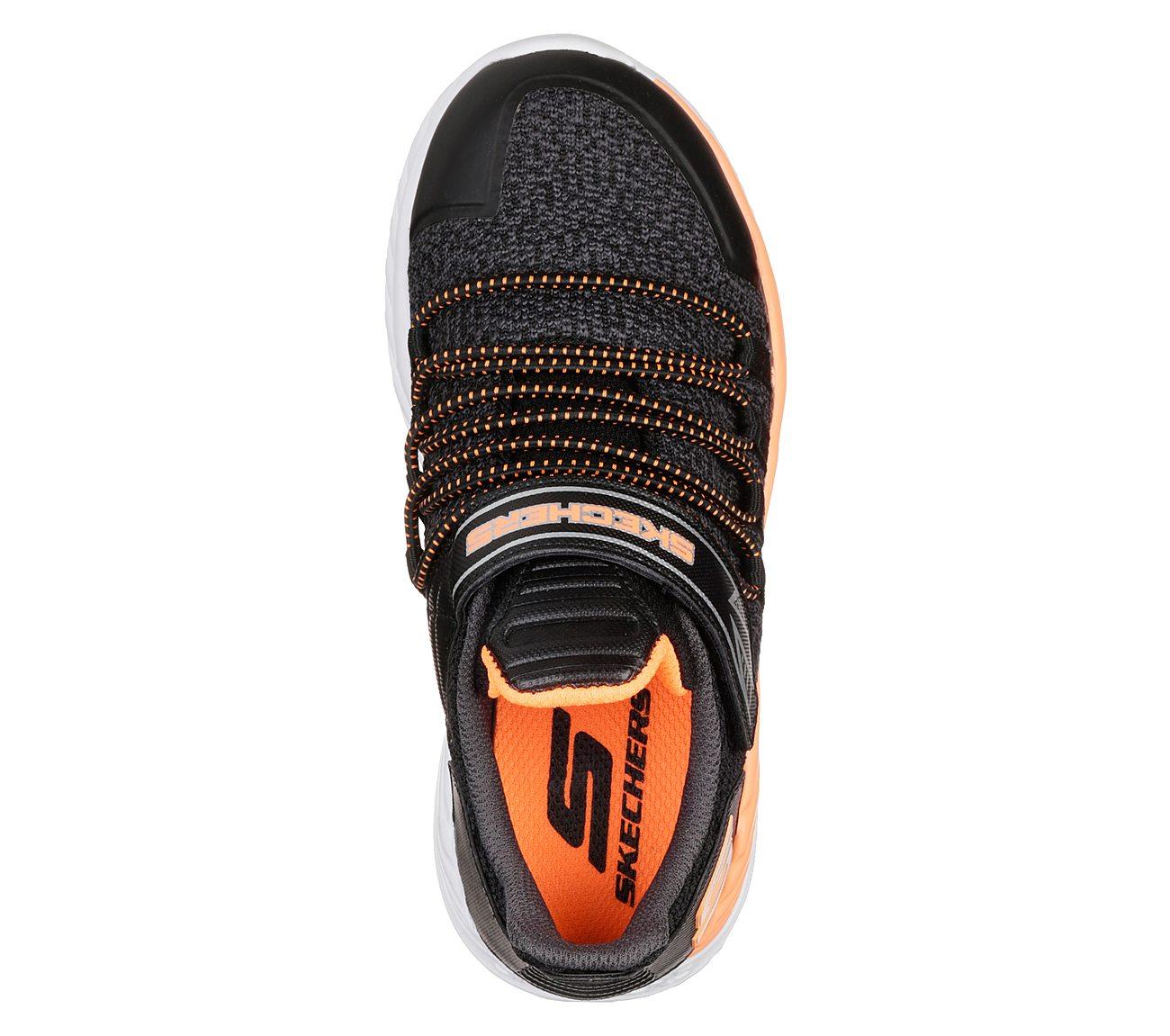 Buy SKECHERS Nitro Sprint Vector Shift Sport Shoes 8ZzKA