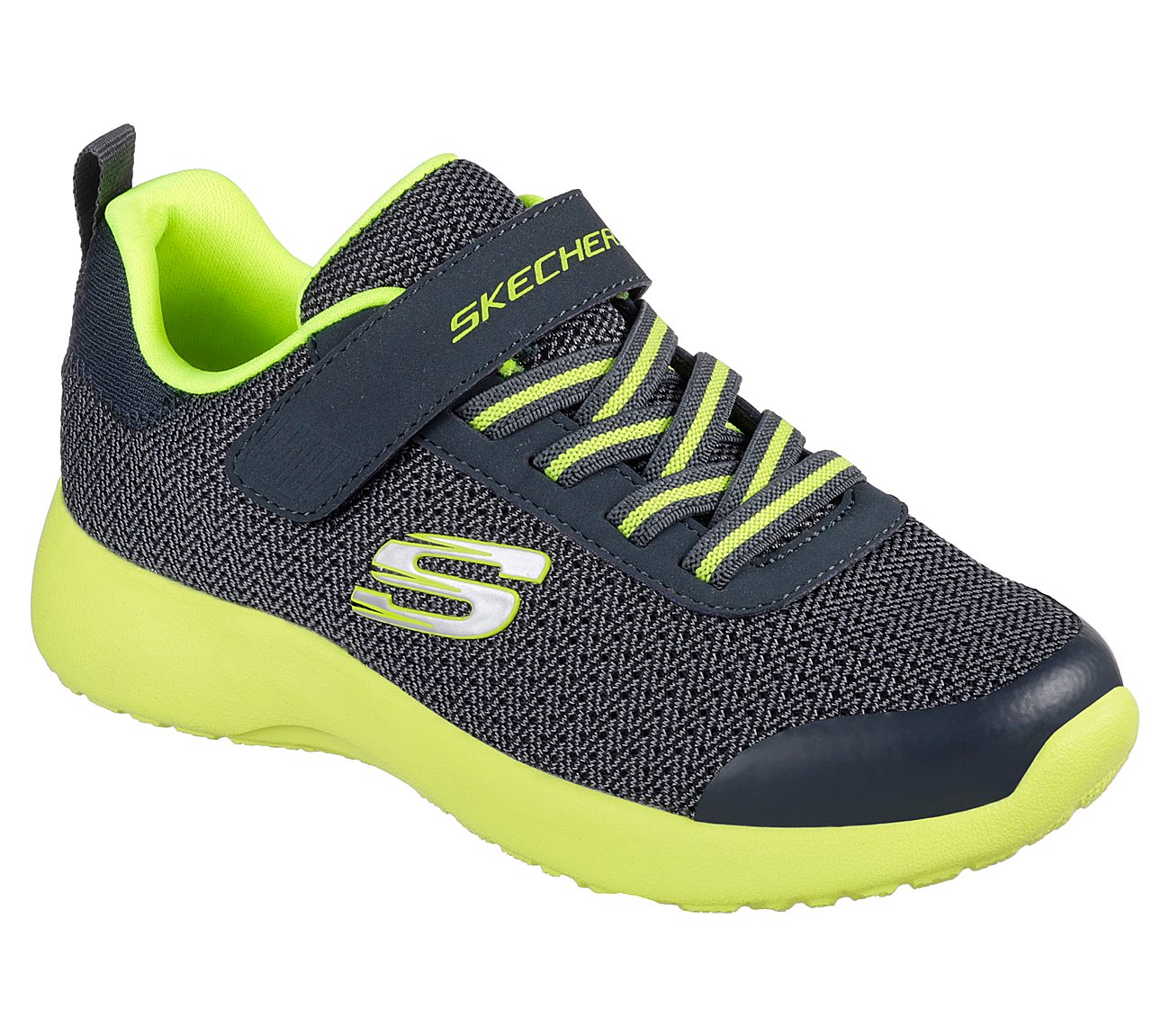 BOYS' SKECHERS DYNAMIGHT Ultra Torque Slate 97770LSLT
