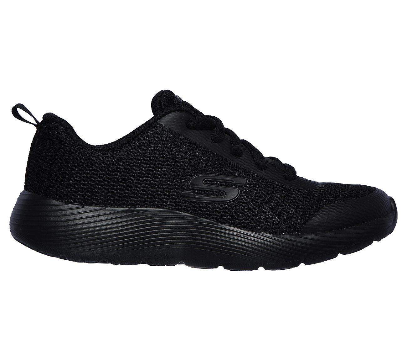 SKECHERS Dyna-Lite Lace-Up Sneakers Shoes