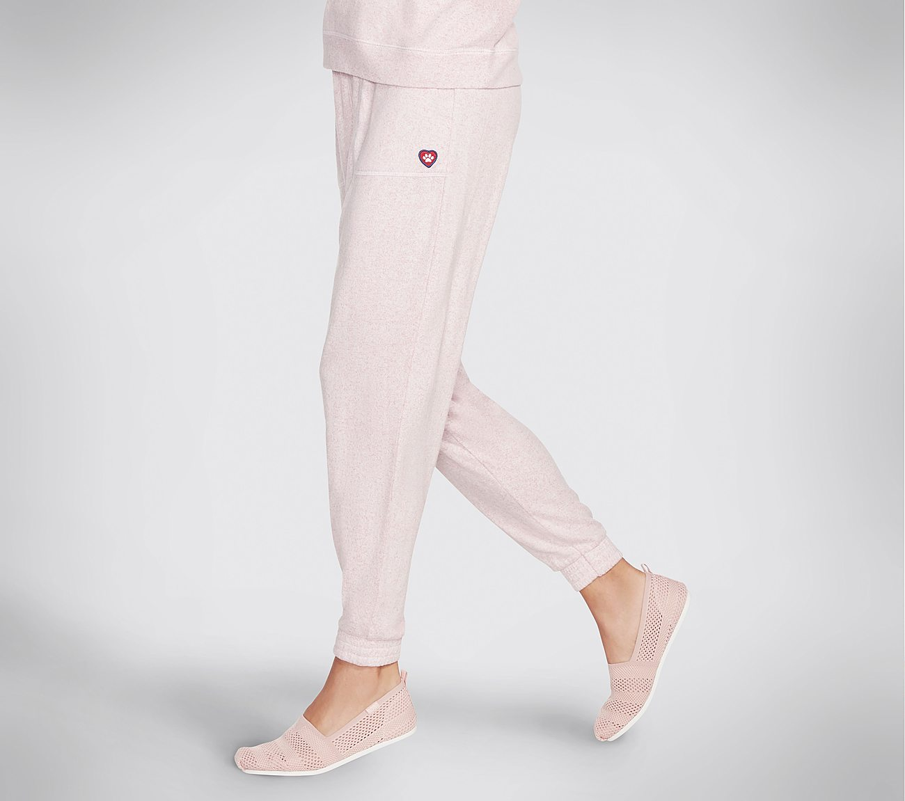 BOBS for Dogs Cozy Jogger Pant
