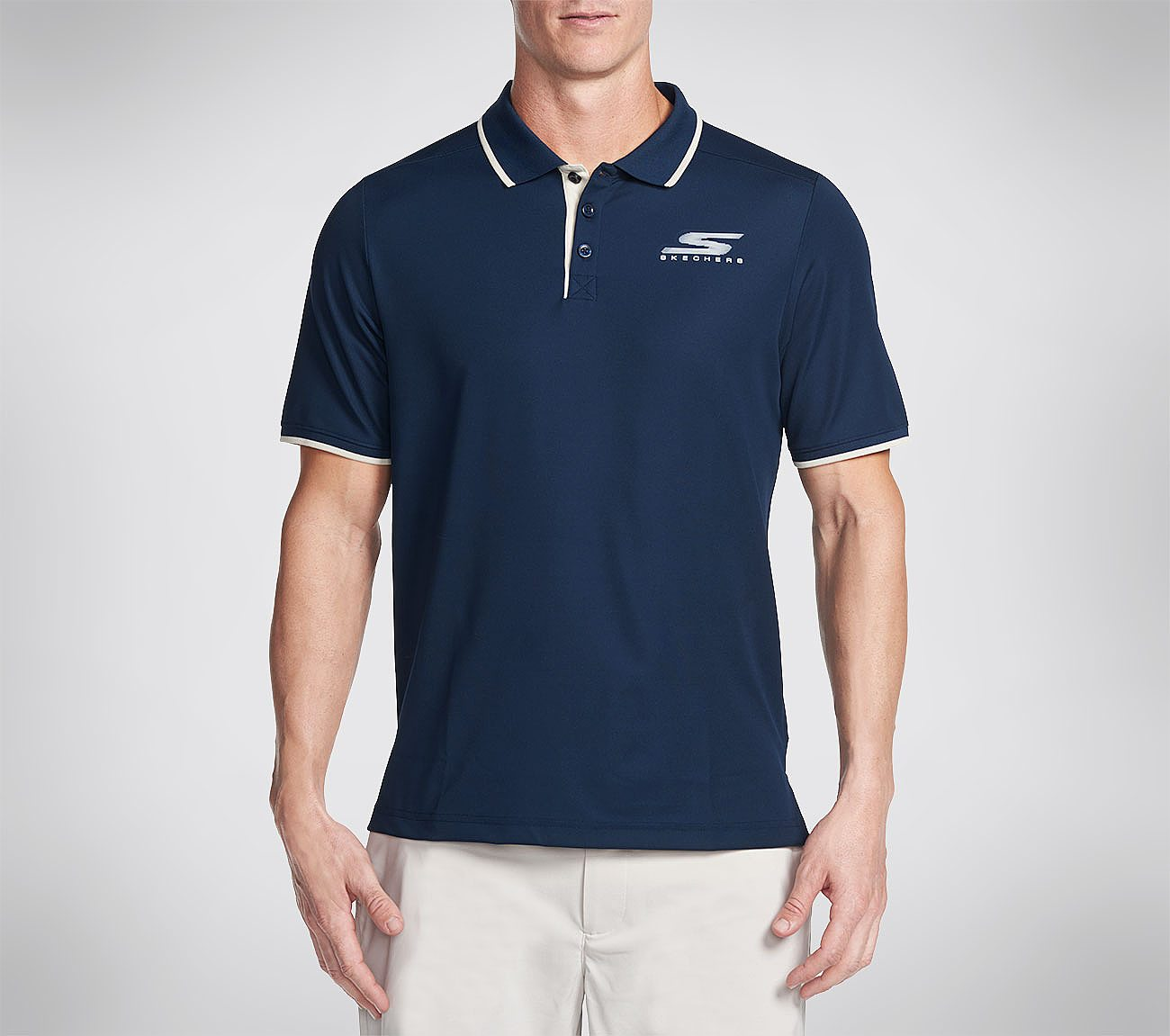 Skechers GO GOLF Albatross Polo Shirt