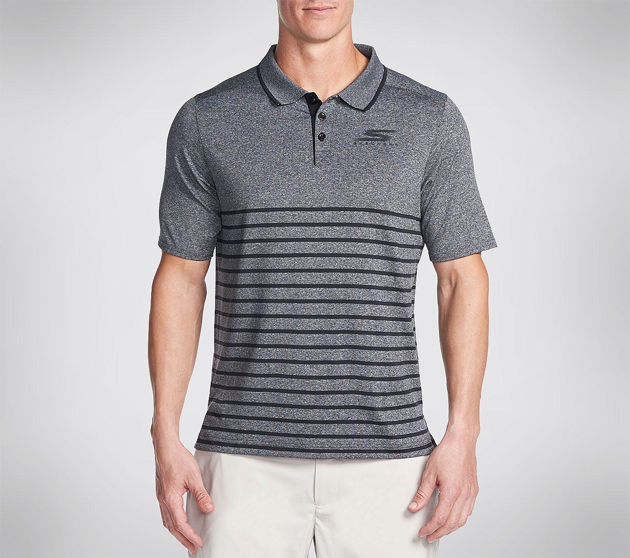 Buy Skechers Skechers Go Golf Eagle Polo Shirt Skechers Go Golf