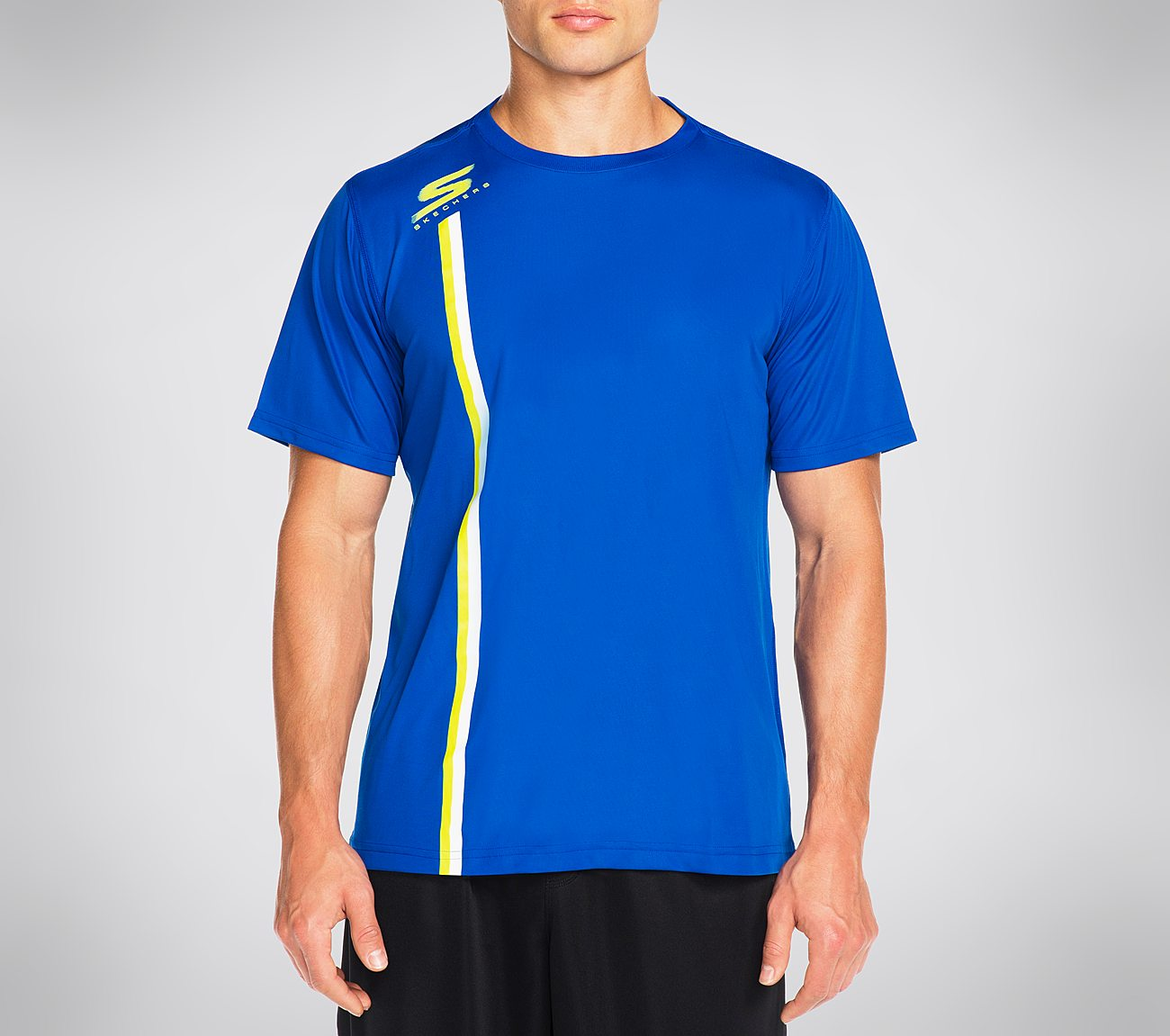 Buy SKECHERS Finish Line Tech Tee Shirt