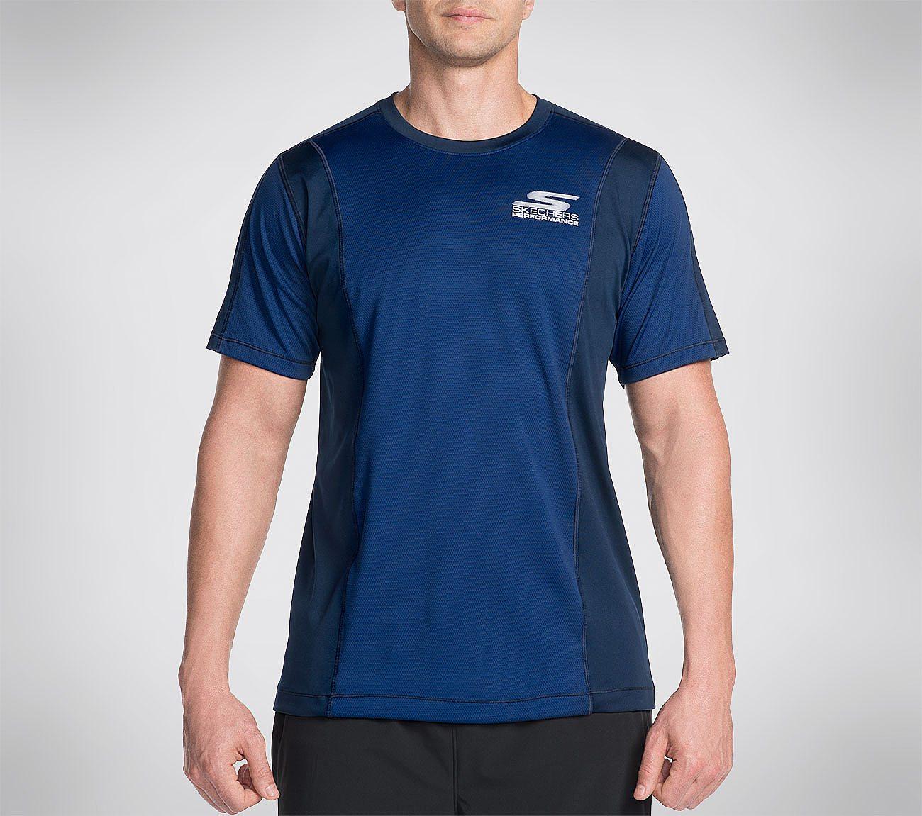 Road Race Tech Tee Shirt