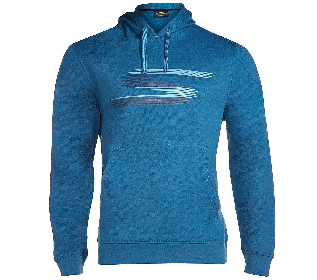 Tempo Pullover Sweatshirt