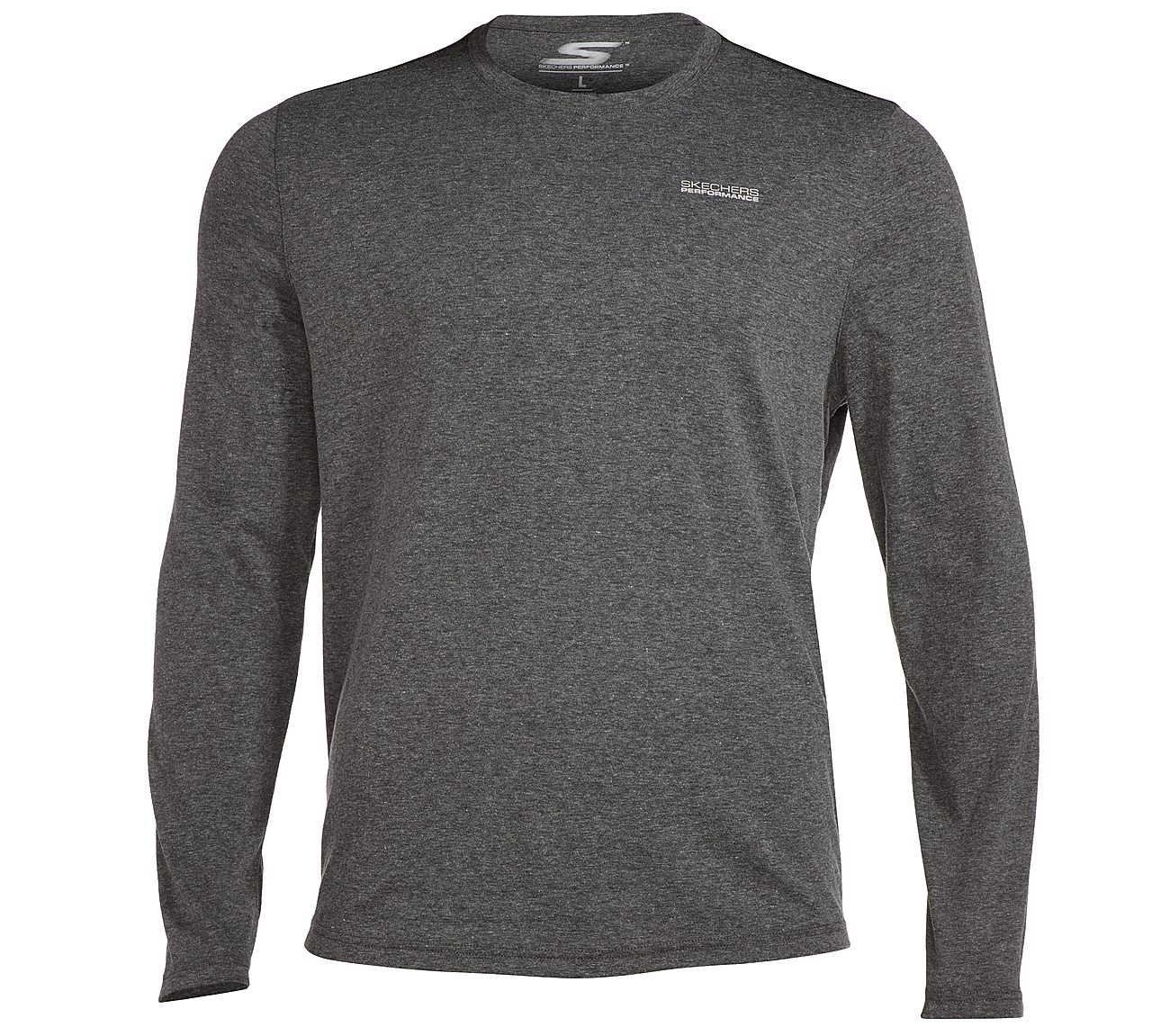 Buy Skechers Falls Long Sleeve Tee Shirt Apparel Shoes Only 1450