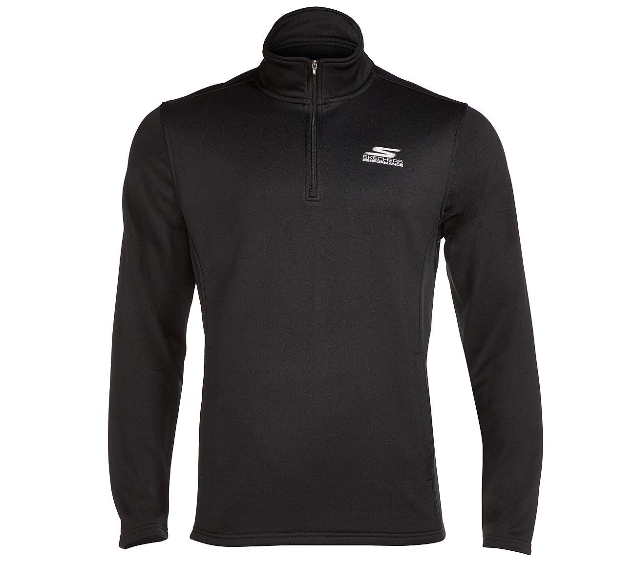 Momentum 1/4 Zip Sweatshirt