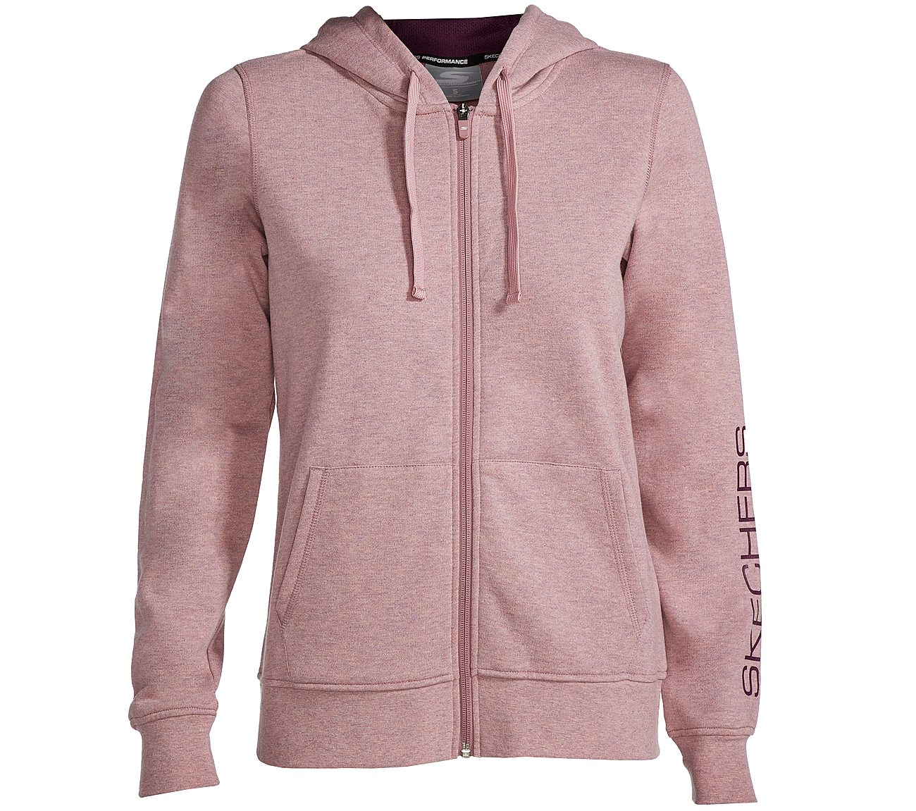 Buy SKECHERS Slumber Zip Hoodie Jackets