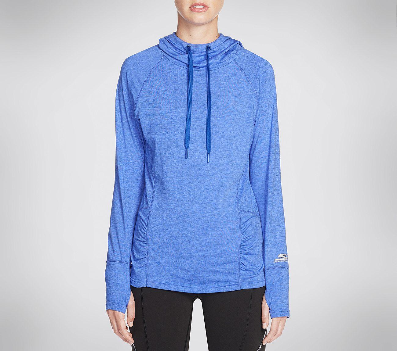 Ridge Hoodie Sweatshirt